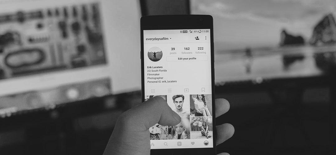 Social media marketing tips for 2021